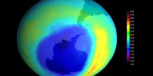 Trou dans la couche d'ozone - Causes et conséquences