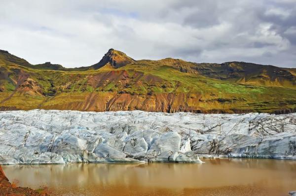 Permafrost - Fonte, définition, caractéristique et carte