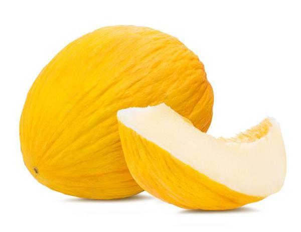 8 types de melons - Melon Hami