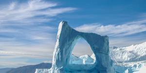 Cryosphère : Définition et caractéristiques