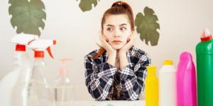 Hypersensibilité chimique multiple : une maladie causée par des agents chimiques