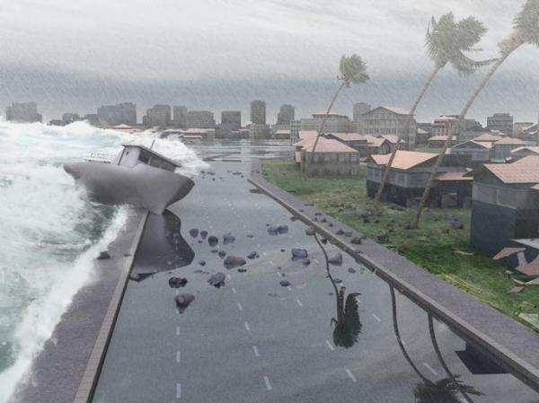 Qu'est-ce qu'un ouragan - Définition et comment il se forme - Quels sont les ouragans les plus destructeurs de l'histoire ?