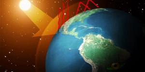 A quoi sert la couche d'ozone ?