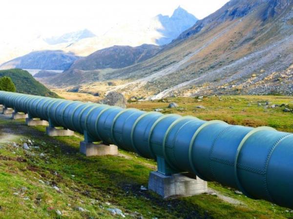 Le gaz naturel est-il renouvelable ?