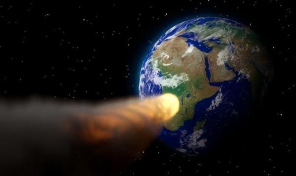 La disparition des dinosaures - Cause et date - La théorie de l'extinction des dinosaures par une météorite