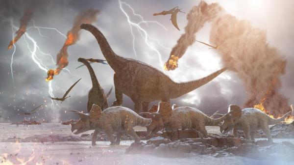 Extinctions massives ou crises biologiques : Définition, causes et liste