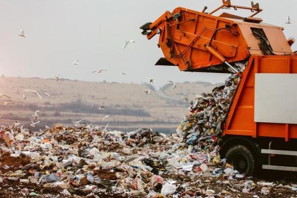 20 problèmes environnementaux - Solutions et exposé sur l'environnement - Absence de recyclage